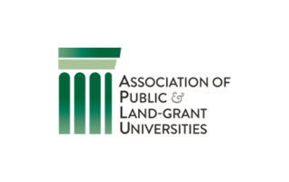 Logo of the Association of Public and Land-grant Universities