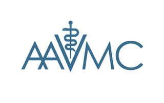Logo of the American Association of Veterinary and Medical Colleges